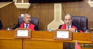 جامعة الكوفة – كلية القانون – رسالة ماجستير تناقش التنظيم القانوني للادارات المحلية في العراق