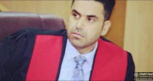 الاستاذ المساعد الدكتور علاء السيلاوي ممثلاً لجامعة الكوفة في اللجنة الوزارية للتصنيف الوطني للجامعات العراقية