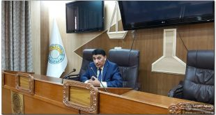 السيد عميد الكلية يشارك في المؤتمر الدولي التاسع لكلية الحقوق جامعة الموصل